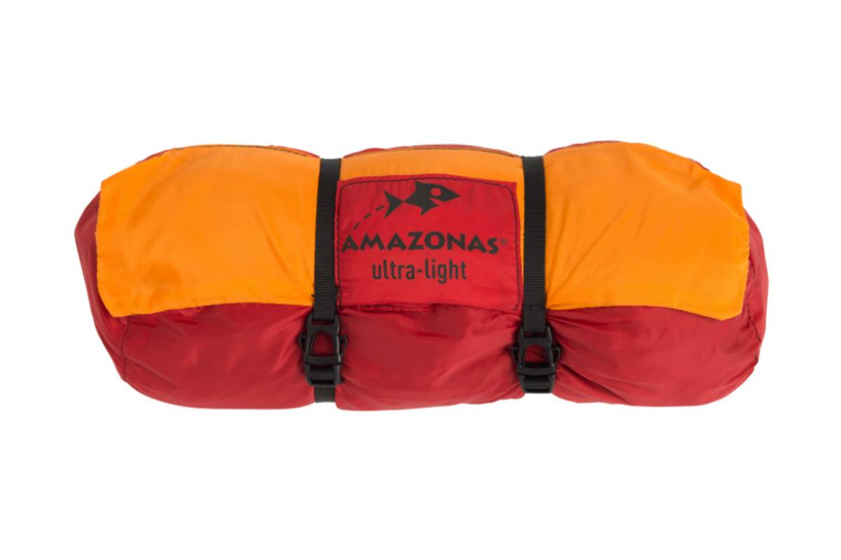 Amazonas Moskito Traveller Thermo Red/Orange