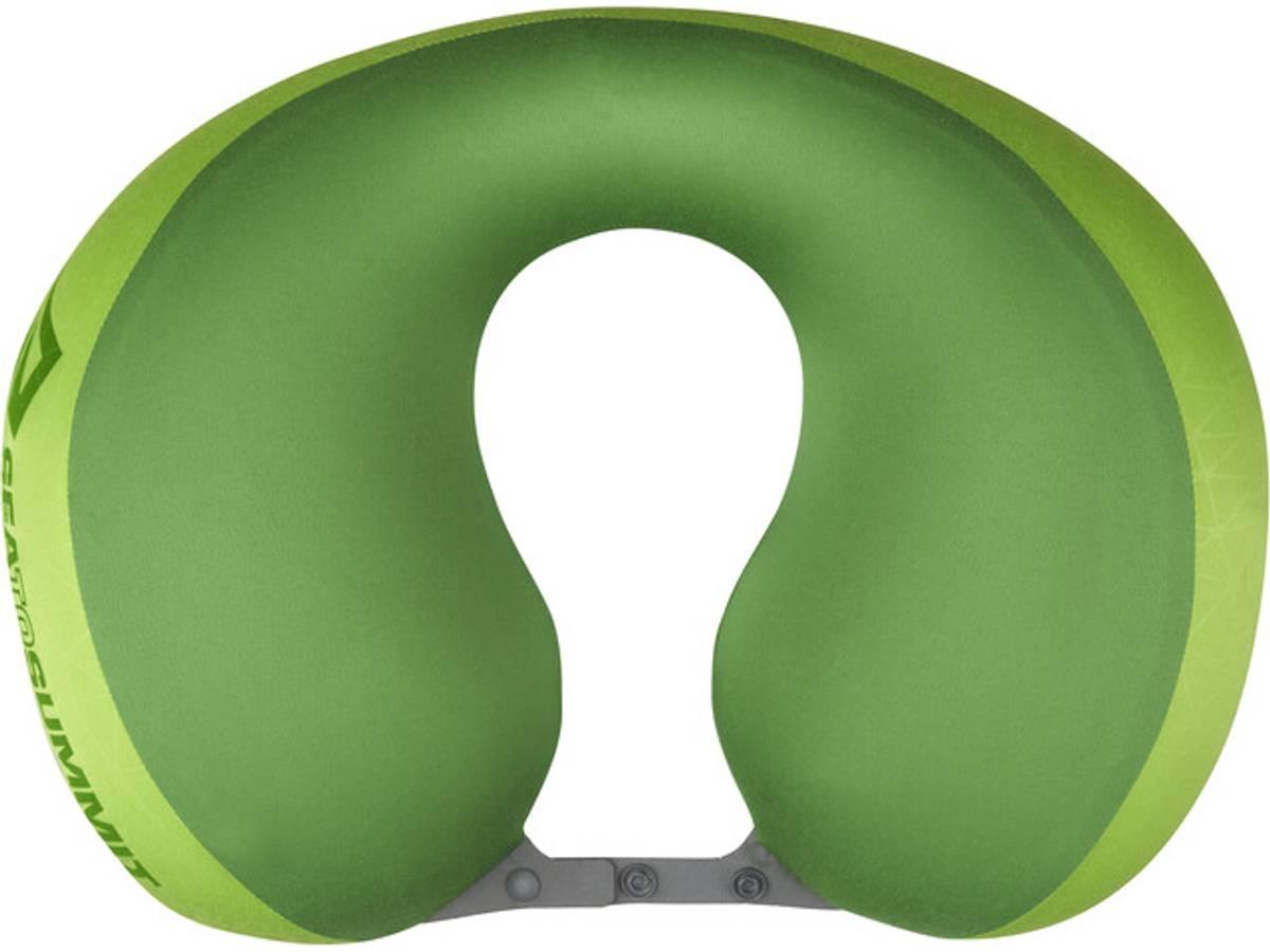 Sea to Summit Aeros Premium Pillow Traveller Lime