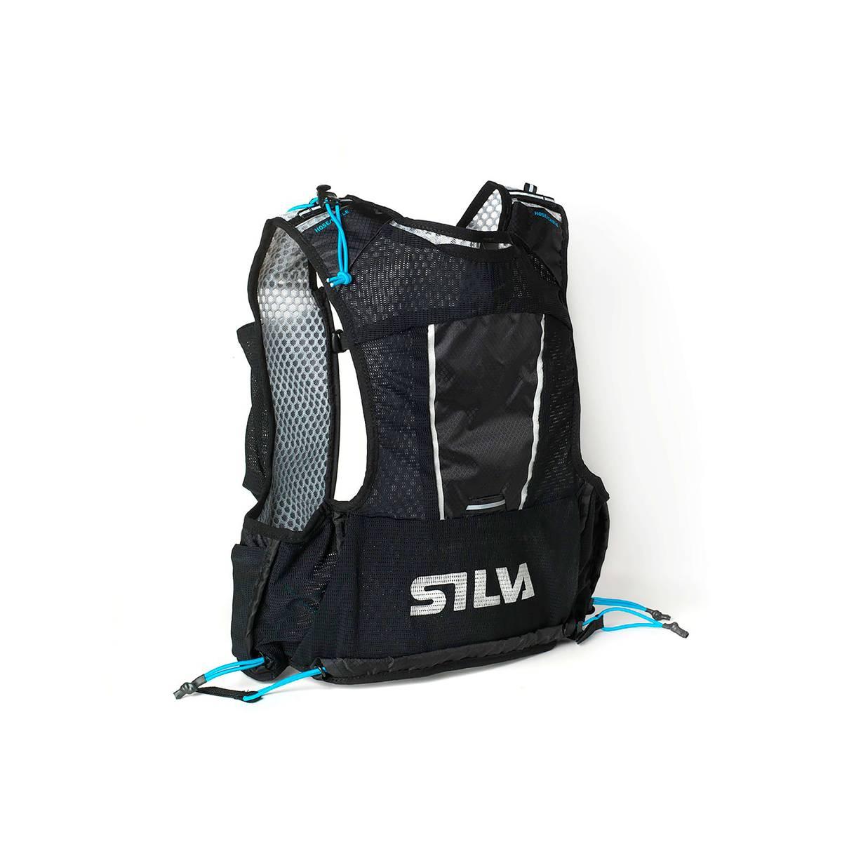 Silva Strive Light Black 5