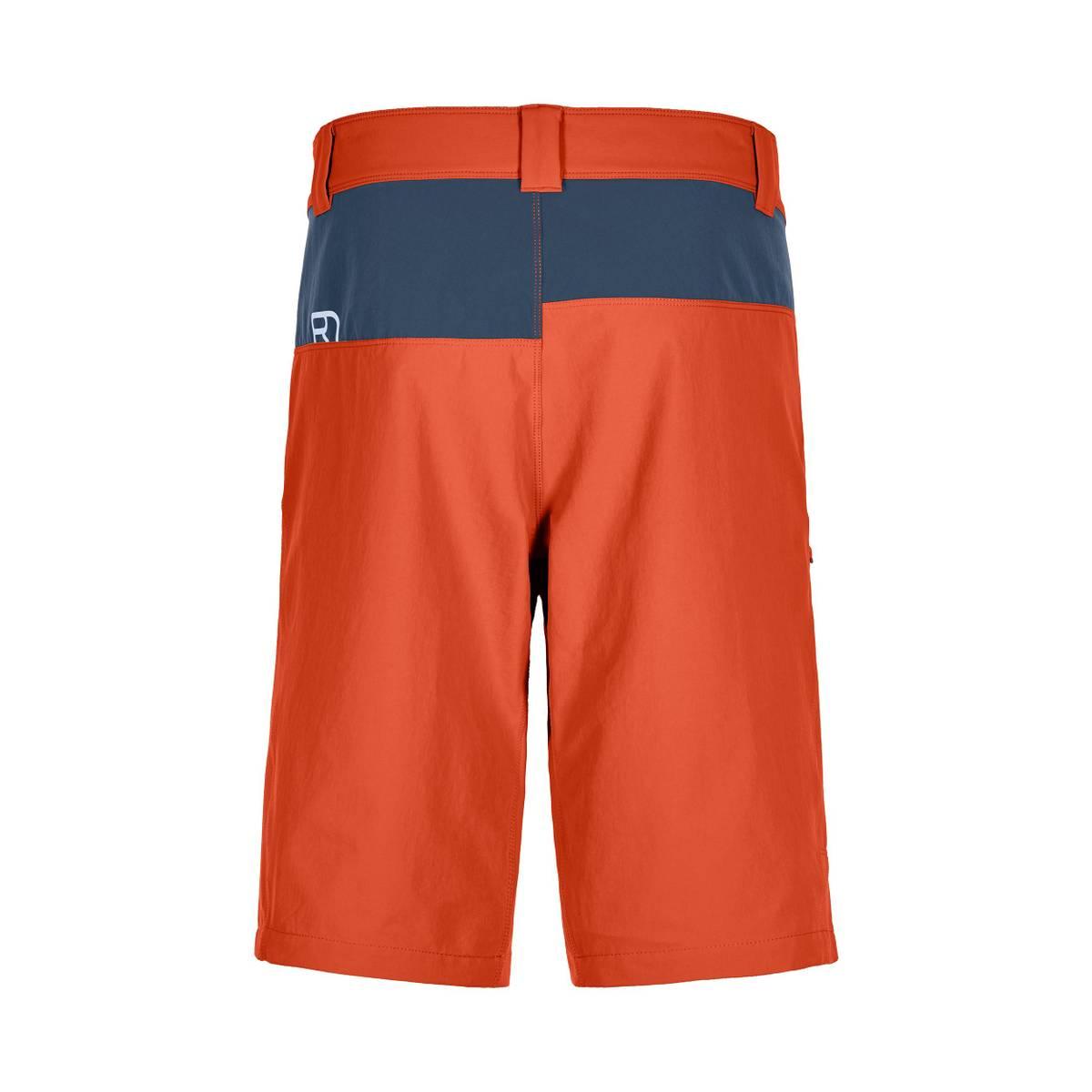 Ortovox Pelmo Shorts M desert orange